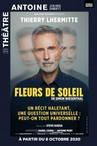 Fleurs de soleil au Théâtre Antoine