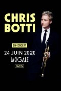 Chris Botti à la Cigale