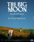 The Big Moon en concert
