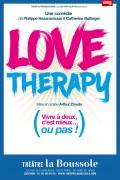 Love Therapy au Théâtre La Boussole
