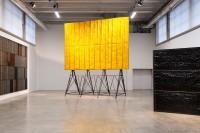 Vues de l'exposition de Kevin Rouillard au Palais de Tokyo, 2020. Courtesy de l'artiste, Production SAM Art Projects @ Marc Domage