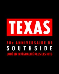 Texas au Zénith de Paris
