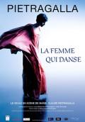 Pietragalla : La femme qui danse au Théâtre de la Madeleine