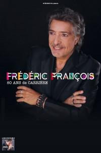 Frédéric François à l'Olympia