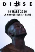 DI#SE à la Maroquinerie