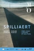 Léon Spilliaert (1881-1946), Lumière et solitude au Musée d'Orsay
