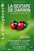 La Sextape de Darwin au Théâtre La Bruyère