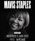 Mavis Staples à la Cigale