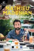Mathieu Madénian : Un spectacle familial au Théâtre de l'Œuvre