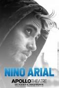 Nino Arial à l'Apollo Théâtre