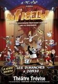 Le Fieald, la scène ouverte au Théâtre Trévise