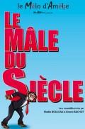 Le Mâle du Siècle au Théâtre Mélo d'Amélie