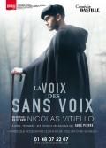 La Voix des sans voix à la Comédie Bastille