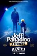Jeff Panacloc : La dernière au Zénith