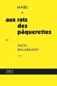 Aux rats des pâquerettes au Théâtre Pixel