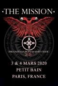 The Mission au Petit Bain