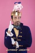 Anthony Liniatto : Il était une fois au Théâtre Le Bout