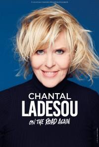 Chantal Ladesou : On the Road again au Dôme de Paris - Palais des Sports