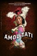 Amou Tati : La Dame de fer à La Nouvelle Seine