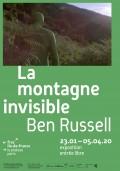 Ben Russell, La Montagne invisible au Plateau