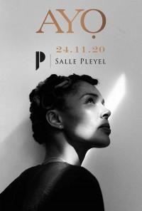 Ayo salle Pleyel