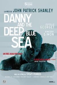 Danny and the Deep Blue Sea au Théâtre L'Essaïon