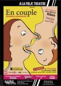 En couple (situation provisoire) à la Folie Théâtre