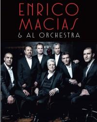 Enrico Macias à l'Olympia