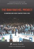 The Idan Raichel Project salle Pleyel