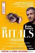 Les Ritals à La Scène Parisienne