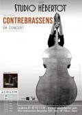 « Hommage à Georges Brassens » au Studio Hébertot