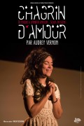 Audrey Vernon : Chagrin d'amour à La Nouvelle Seine