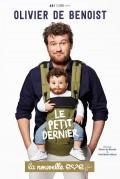 Olivier de Benoist : Le Petit Dernier à La Nouvelle Ève