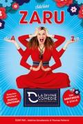 Adeline Zaru : de A à Zen à La Divine Comédie