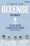 AB6IX au Casino de Paris
