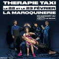 Therapie Taxi à la Maroquinerie