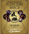 Scott Bradlee's Postmodern Jukebox à l'Olympia