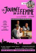 La Journée de la femme au Café de la Gare