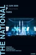 The National salle Pleyel