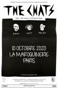 The Chats à la Maroquinerie