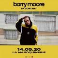 Barry Moore à la Maroquinerie