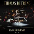 Thomas Dutronc à la Cigale