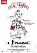 Folie baroque au Funambule
