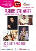 « Parfums d'Erlanger » en concert