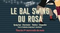Césarine & The Swing Cotton en concert