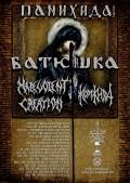 Batushka et Malevolent Creation en concert