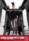 Sarah Olivier au Petit Bain