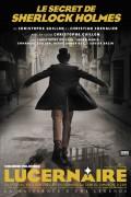 Le Secret de Sherlock Holmes au Théâtre du Lucernaire