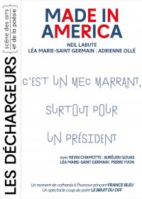 Made in America aux Déchargeurs