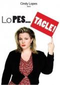 Cindy Lopes : Lopes... Tacle ! au Théâtre des Blancs Manteaux